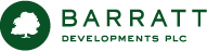 Barratt Developments Plc – link to home page